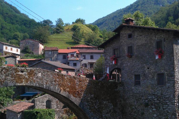 Holiday homeItaly - Tuscany/Elba: Olivi Rosso  [36]