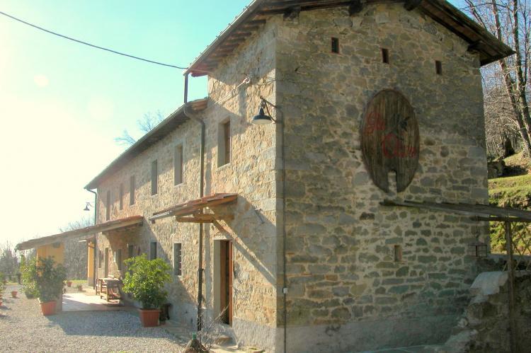 Holiday homeItaly - Tuscany/Elba: Olivi Rosso  [6]