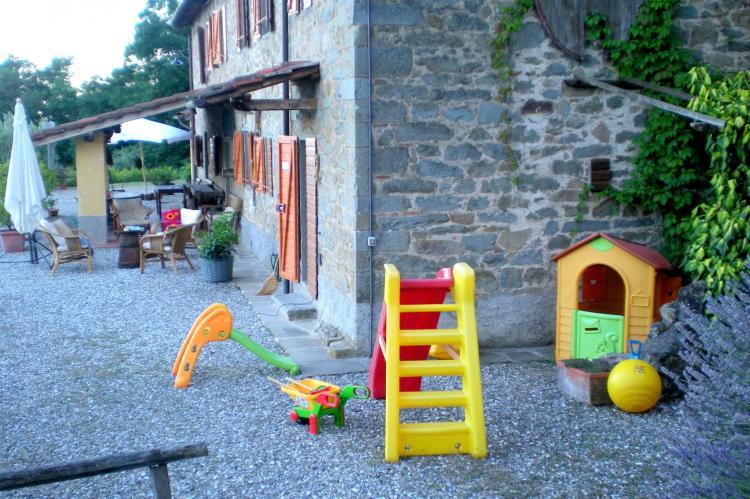 Holiday homeItaly - Tuscany/Elba: Olivi Rosso  [29]