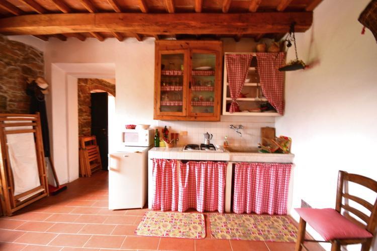 Holiday homeItaly - Tuscany/Elba: Olivi Rosso  [14]
