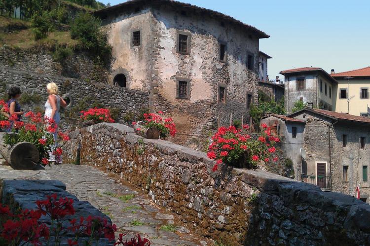 Holiday homeItaly - Tuscany/Elba: Olivi Rosso  [35]