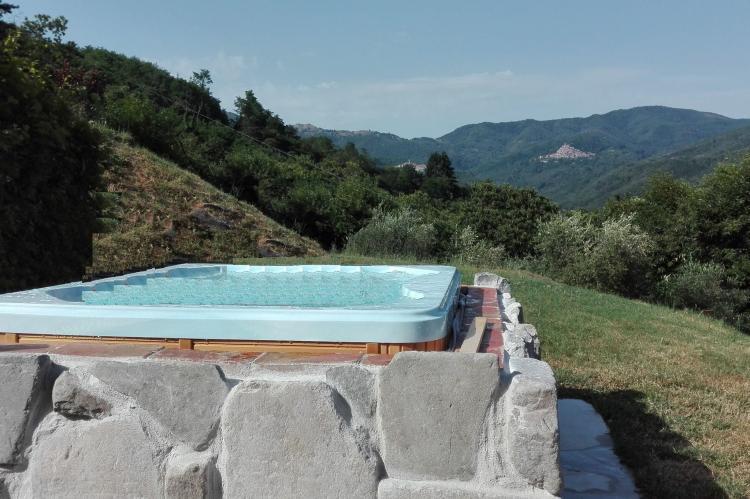 Holiday homeItaly - Tuscany/Elba: Olivi Rosso  [27]