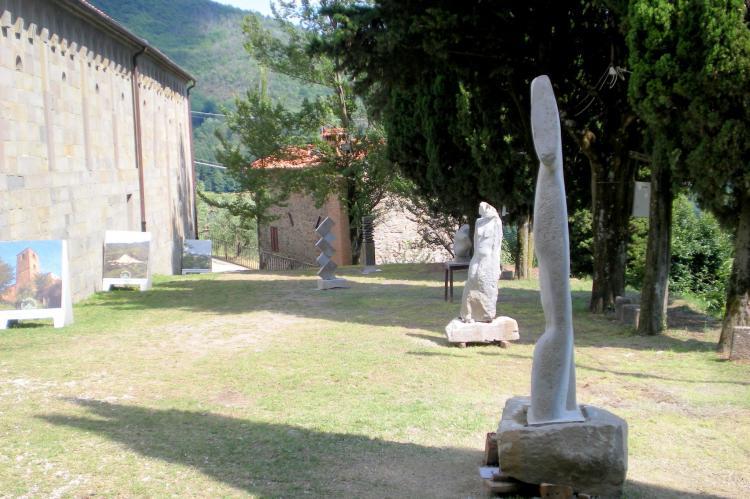Holiday homeItaly - Tuscany/Elba: Olivi Rosso  [31]