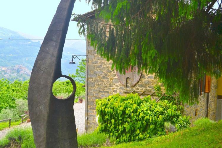 Holiday homeItaly - Tuscany/Elba: Olivi Rosso  [25]