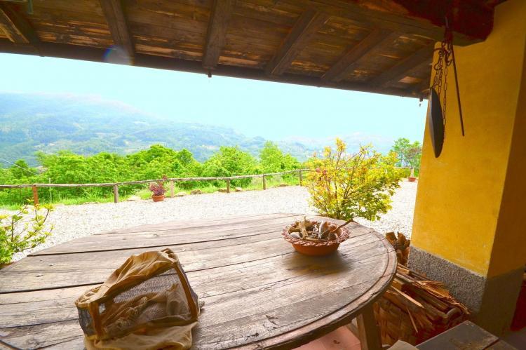 Holiday homeItaly - Tuscany/Elba: Olivi Rosso  [23]