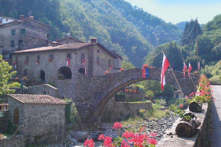 Holiday homeItaly - Tuscany/Elba: Olivi Rosso  [34]