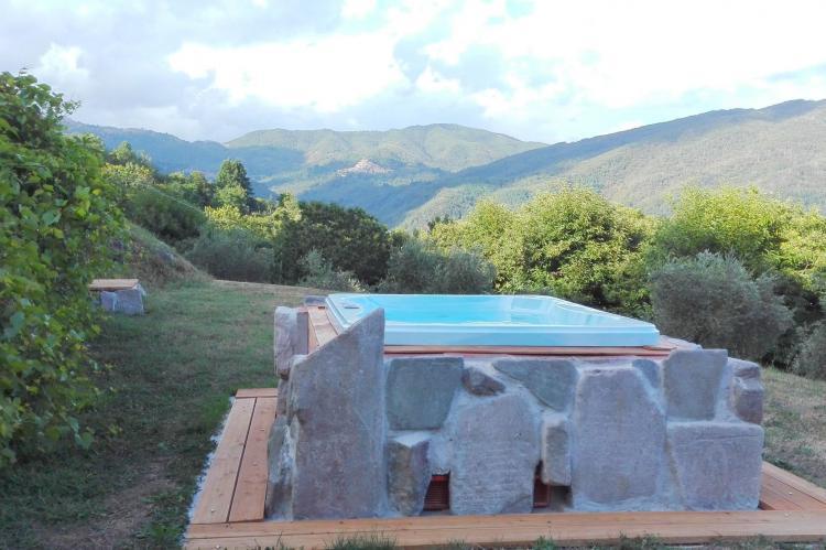 Holiday homeItaly - Tuscany/Elba: Olivi Rosso  [28]