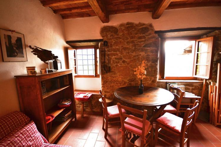 Holiday homeItaly - Tuscany/Elba: Olivi Rosso  [12]