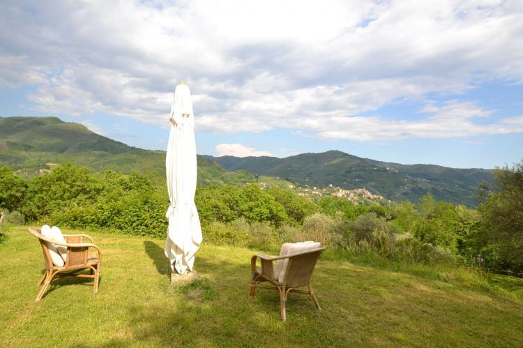 Holiday homeItaly - Tuscany/Elba: Olivi Rosso  [30]