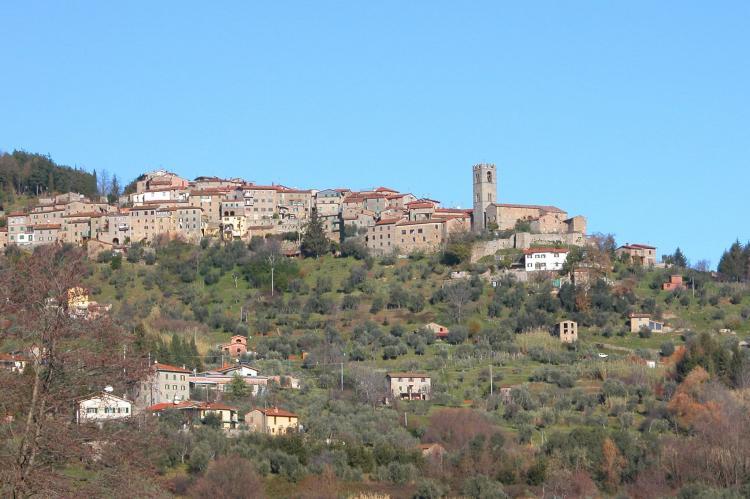 Holiday homeItaly - Tuscany/Elba: Olivi Rosso  [32]