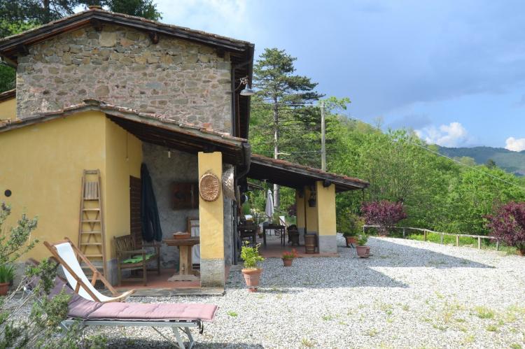 Holiday homeItaly - Tuscany/Elba: Olivi Rosso  [38]