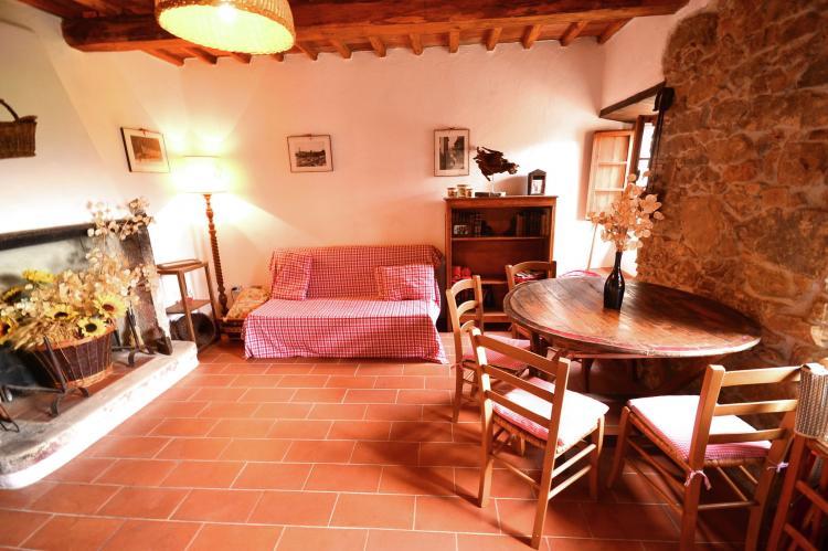 Holiday homeItaly - Tuscany/Elba: Olivi Rosso  [3]