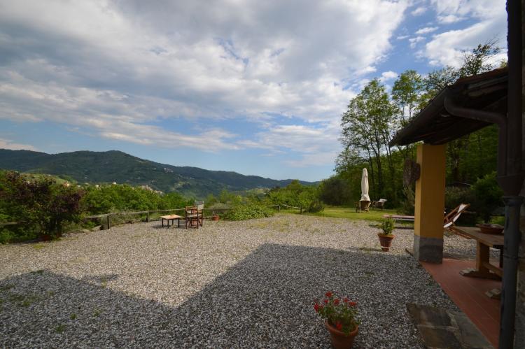 Holiday homeItaly - Tuscany/Elba: Olivi Rosso  [26]