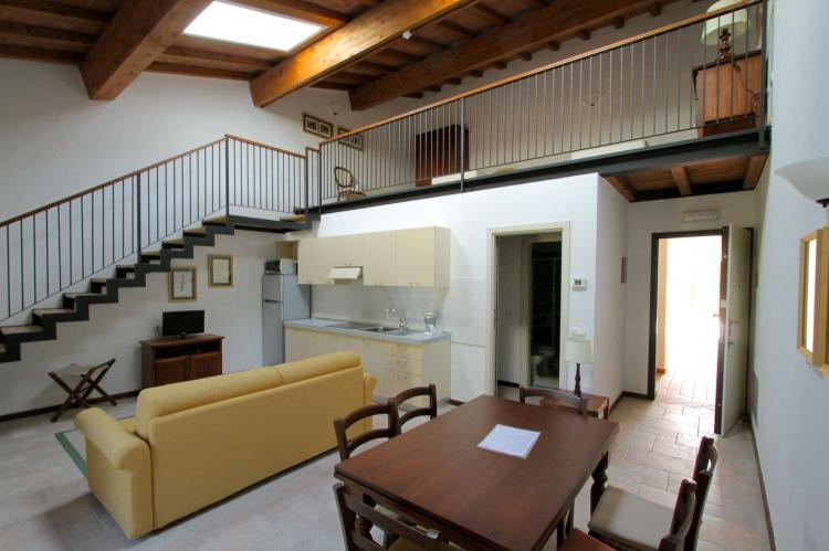 Holiday homeItaly - Tuscany/Elba: Poggio all'Agnello Resort 4  [6]