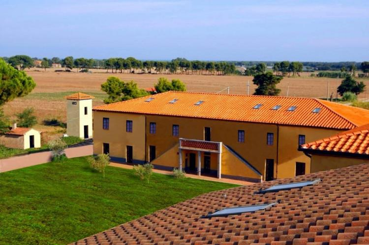 Holiday homeItaly - Tuscany/Elba: Poggio all'Agnello Resort 4  [1]