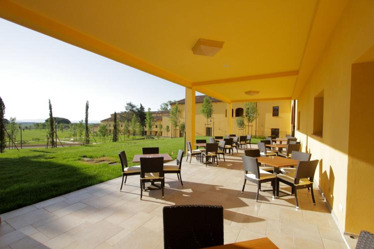 Holiday homeItaly - Tuscany/Elba: Poggio all'Agnello Resort 4  [10]