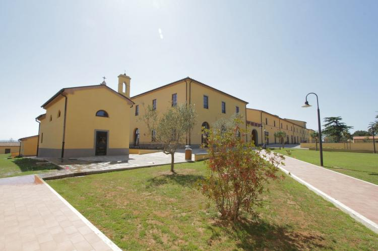 Holiday homeItaly - Tuscany/Elba: Poggio all'Agnello Resort 4  [2]
