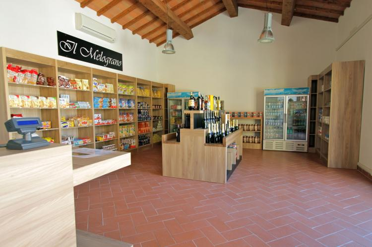 Holiday homeItaly - Tuscany/Elba: Poggio all'Agnello Resort 4  [13]