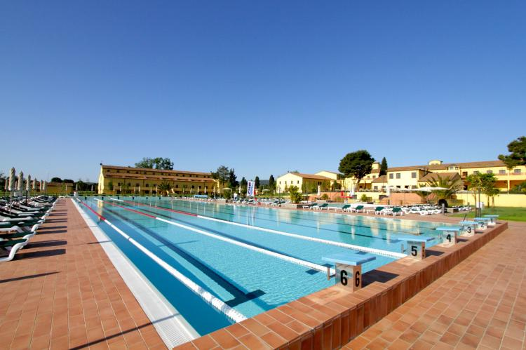 Holiday homeItaly - Tuscany/Elba: Poggio all'Agnello Resort 4  [4]
