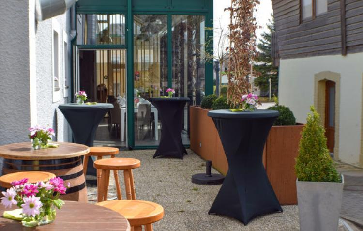 VakantiehuisLuxemburg - Grevenmacher: Relax - Chalet De Luxe  [8]