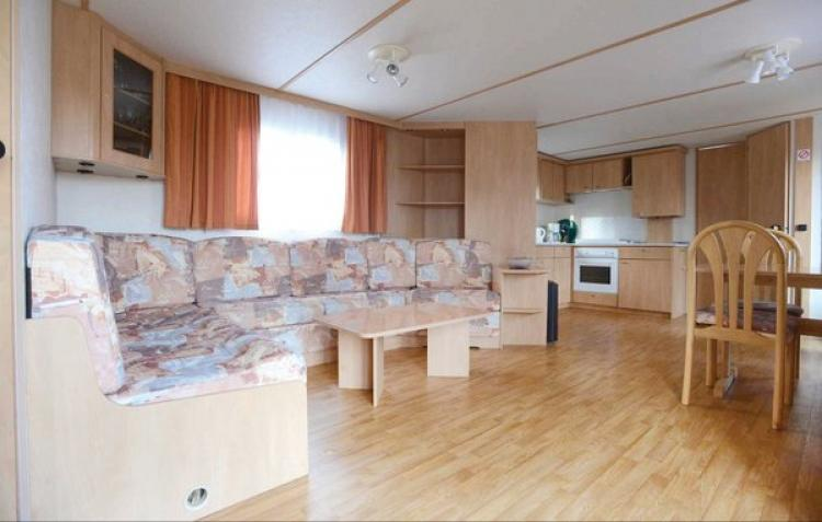 VakantiehuisLuxemburg - Grevenmacher: Relax - Chalet De Luxe  [4]