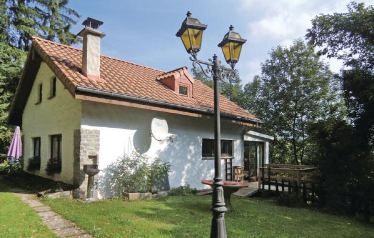 VakantiehuisLuxemburg - Diekirch: Vianden  [6]