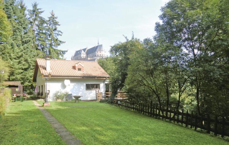 VakantiehuisLuxemburg - Diekirch: Vianden  [7]