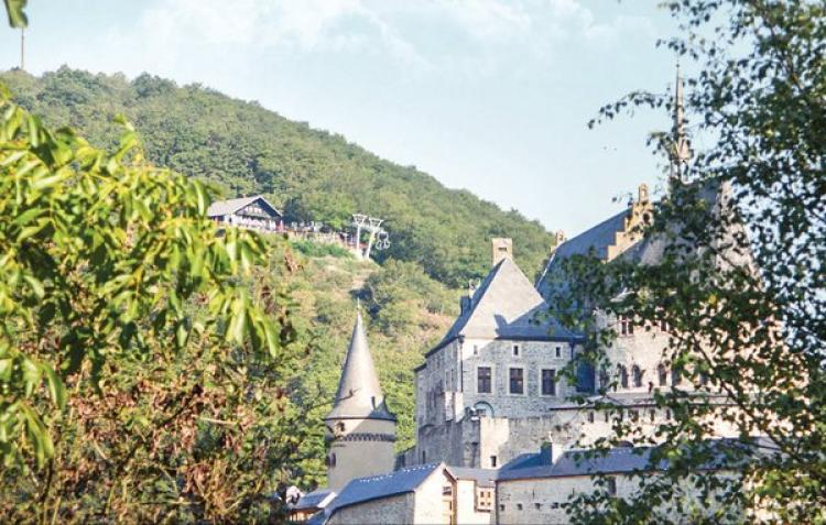 VakantiehuisLuxemburg - Diekirch: Vianden  [4]