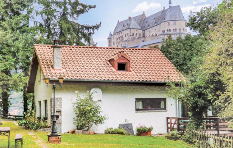 VakantiehuisLuxemburg - Diekirch: Vianden  [1]
