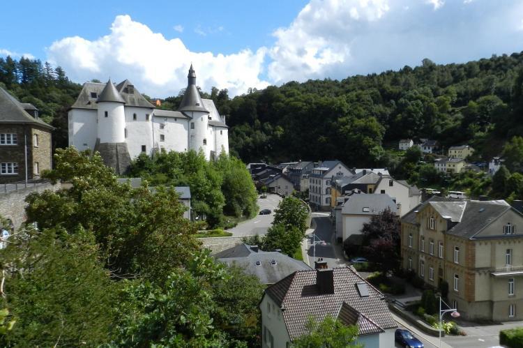 VakantiehuisLuxemburg - Diekirch: Boevange  [27]