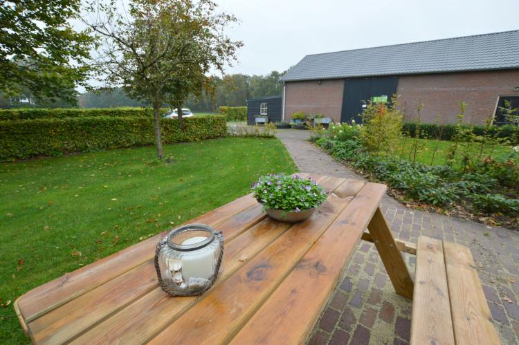 Holiday homeNetherlands - Noord-Brabant: Op de Beemd  [26]