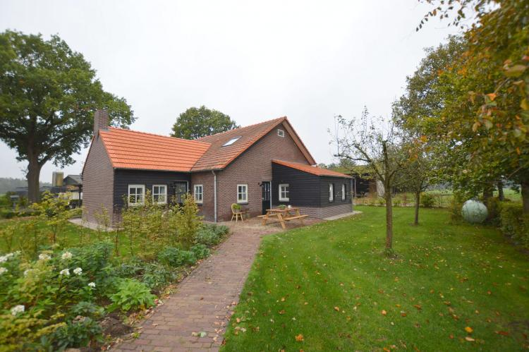 Holiday homeNetherlands - Noord-Brabant: Op de Beemd  [1]