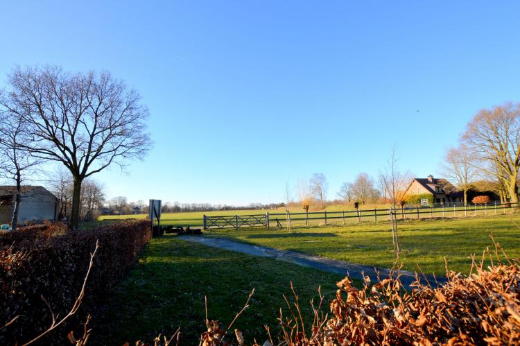 Holiday homeNetherlands - Noord-Brabant: Op de Beemd  [4]
