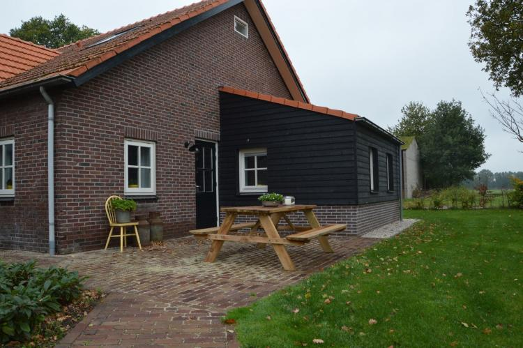 Holiday homeNetherlands - Noord-Brabant: Op de Beemd  [25]