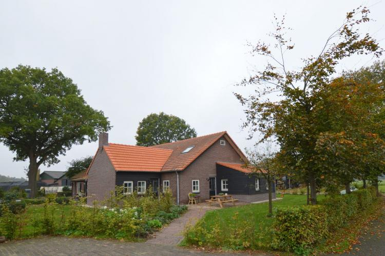 Holiday homeNetherlands - Noord-Brabant: Op de Beemd  [2]