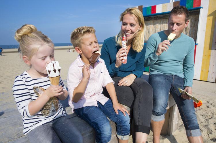 VakantiehuisNederland - Zeeland: Vakantiepark Soeten Haert 13  [35]