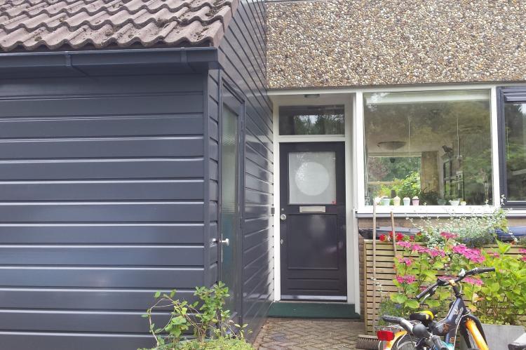 VakantiehuisNederland - Zuid-Holland: Elzendreef  [2]