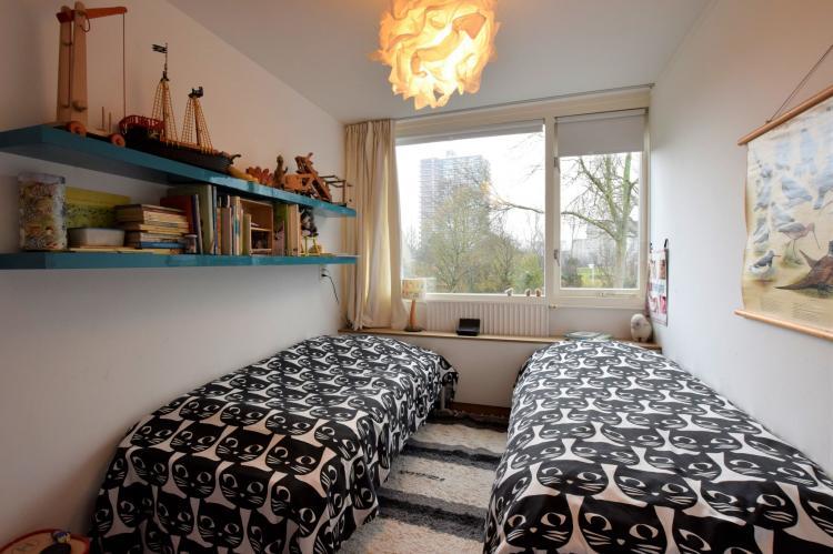 VakantiehuisNederland - Zuid-Holland: Elzendreef  [12]
