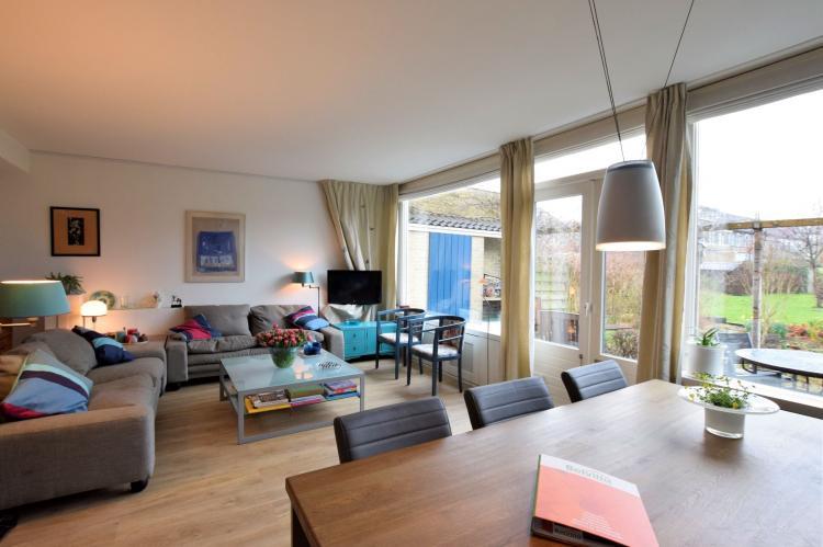 VakantiehuisNederland - Zuid-Holland: Elzendreef  [5]