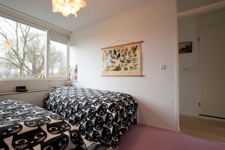 VakantiehuisNederland - Zuid-Holland: Elzendreef  [13]