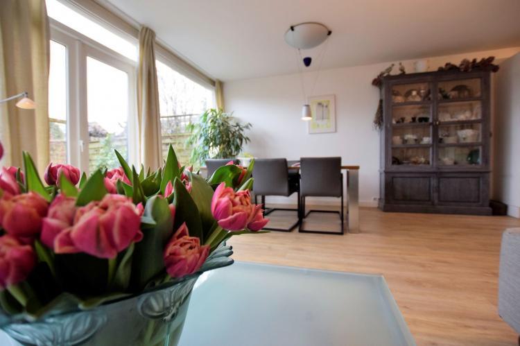 VakantiehuisNederland - Zuid-Holland: Elzendreef  [21]