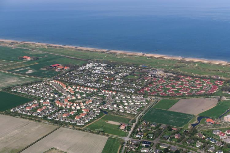 Holiday homeNetherlands - Zealand: Buitenhof Domburg 11  [10]