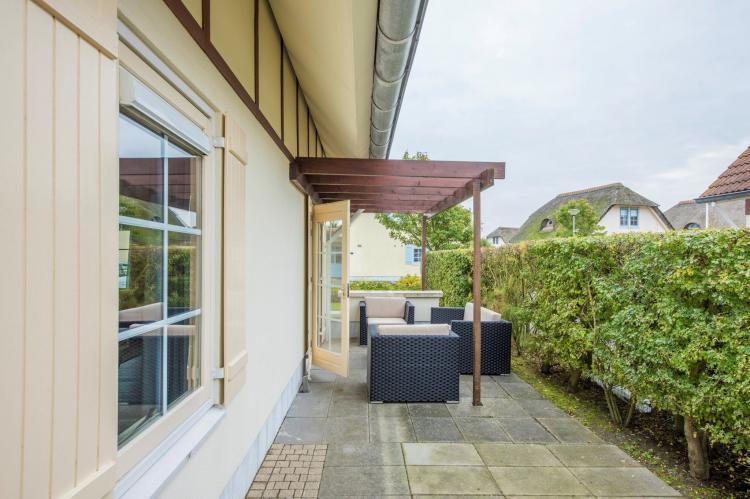 Holiday homeNetherlands - Zealand: Buitenhof Domburg 11  [8]