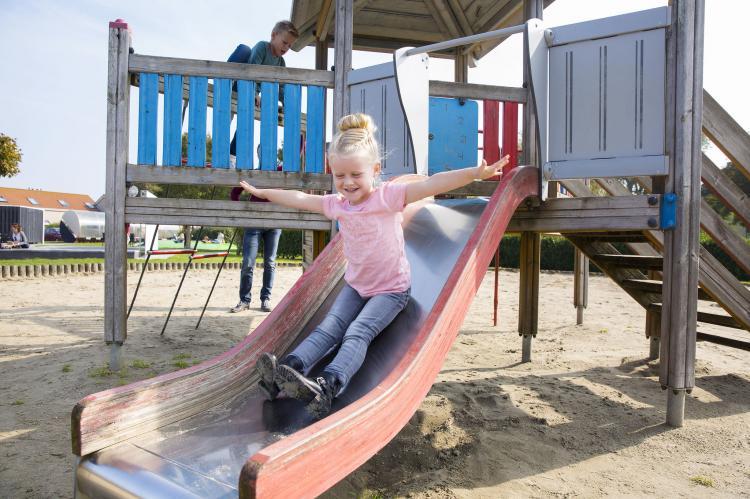 VakantiehuisNederland - Zeeland: Vakantiepark de Soeten Haert 14  [29]