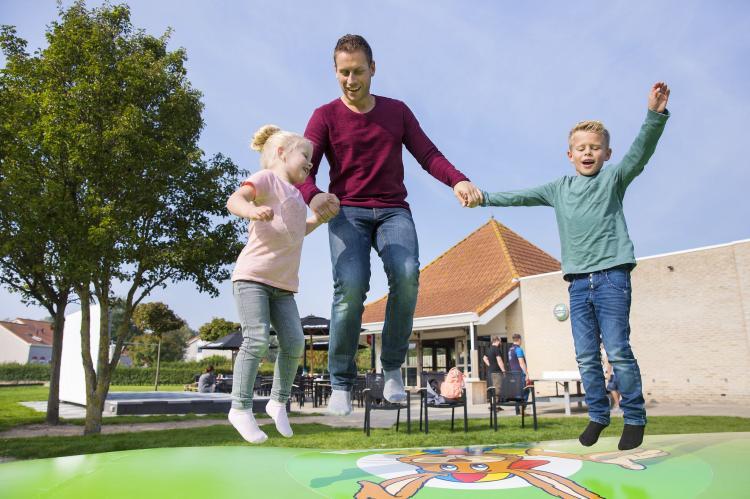 VakantiehuisNederland - Zeeland: Vakantiepark de Soeten Haert 14  [30]