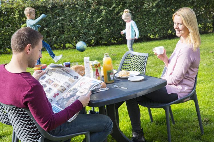 VakantiehuisNederland - Zeeland: Vakantiepark de Soeten Haert 14  [25]