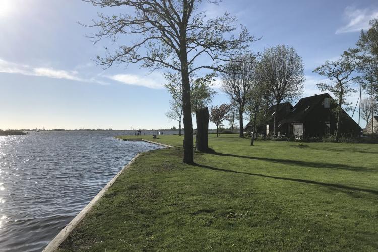VakantiehuisNederland - Friesland: Lytske  [24]