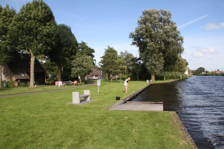 VakantiehuisNederland - Friesland: Lytske  [17]