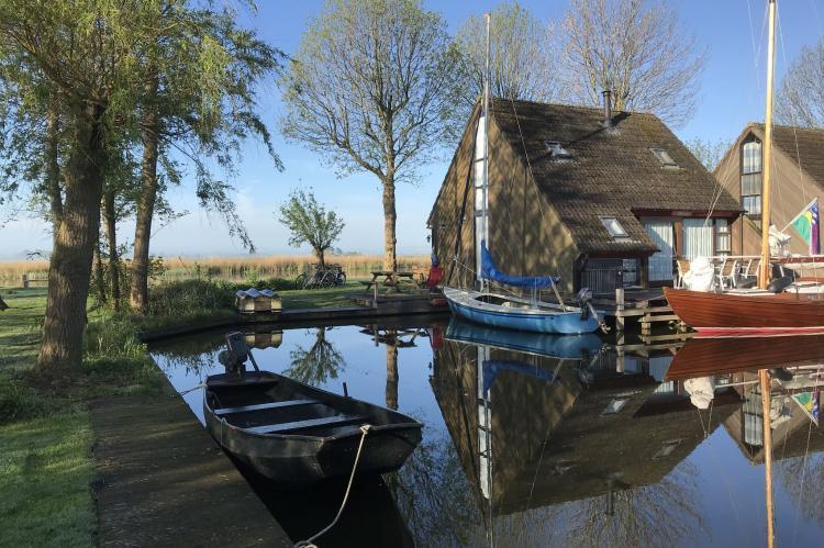 VakantiehuisNederland - Friesland: Lytske  [23]