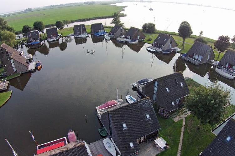 VakantiehuisNederland - Friesland: Lytske  [25]